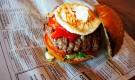 El Kiosko Burger @ Barcelona