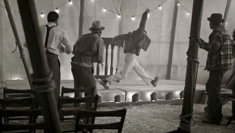 """#29abr """"Día internacional de la danza"""""""