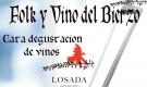 Folk & Vino del Bierzo