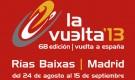 La Vuelta a España 2013