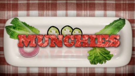 Vice presenta Munchies