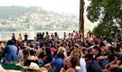 Sinsal Son Estrella Galicia comienza a navegar con Throwing Shade
