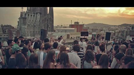"""Made in Barcelona: un recorrido electrónico"" by RBMA"