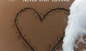 "DJ INO ""Never Stop Loving EP"" (Republic Music)"