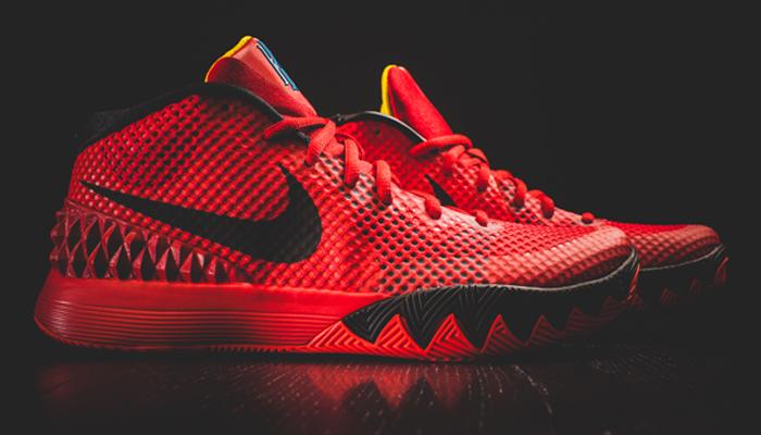 Zapatillas Nike Kyrie Irving