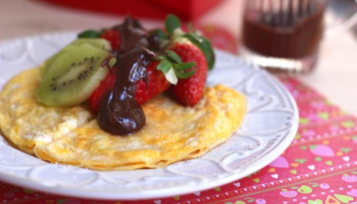 Desayuno rom ntico hunger culture - Preparar desayuno romantico ...